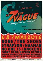 Festival de la 7éme vague 2016